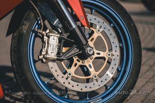 Aprilia RS 125 11kW