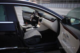 Volkswagen Passat CC 2.0 TDI 125kW