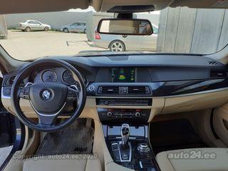 BMW 523 3.0 150kW