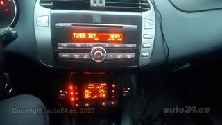 Fiat Bravo 1.9 tdi 88kW