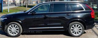 Volvo XC90 T8 Inscription Plug In Hybrid B&W On-Call Ven 2.0 T8 235kW