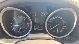 Toyota Land Cruiser 4.5 200kW