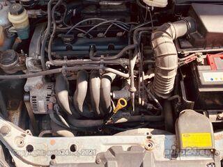 Ford Focus Turner 1.6 R4 74kW