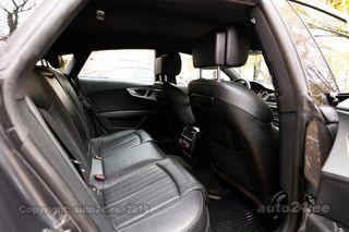 Audi A7 Sportback Quattro S-line 3.0 221kW