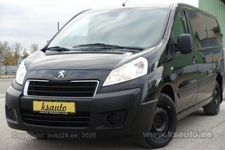 Peugeot Expert L2H1 Facelift EU5 2.0 HDi 16v 94kW