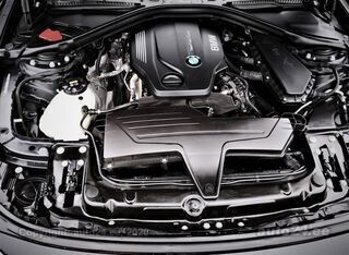 BMW 320 GT 2.0 R4 140kW