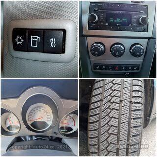 Dodge Avenger SXT 2.0 103kW