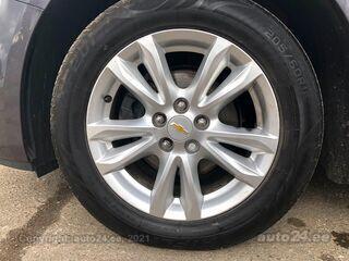Chevrolet Cruze 1.6 ECOTEC 91kW