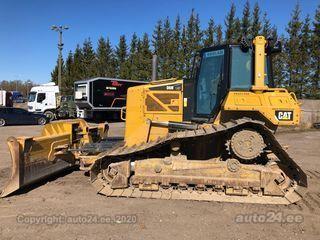 CAT / Caterpillar D6N LGP CAT 108kW
