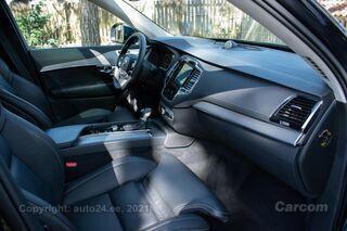 Volvo XC90 7K Inscription Intelli PRO Xenium Winter FULL 2.0 T6 AWD 228kW