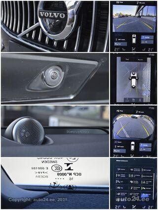 Volvo V90 AWD 360C Hud B&W INSCRIPTION INTELLI SAFE WINT 2.0 D5 MY2017 WINTER PRO 173kW