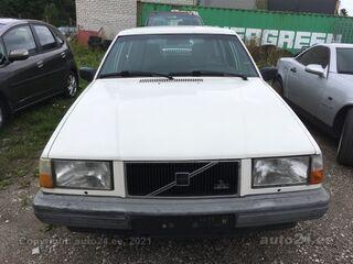 Volvo 740 2.3 i