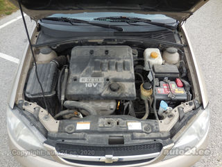 Chevrolet Lacetti Klan 1.4 70kW