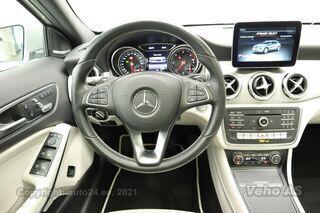 Mercedes-Benz GLA 200 d Premium Plus 2.2 100kW
