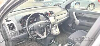 Honda CR-V 2.0 110kW
