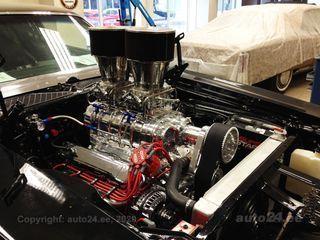 Dodge Charger Supercharged 7.2 V8 Big Block