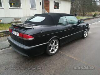 Saab 9-3 Viggen 2.3 169kW