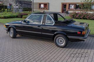 BMW 323 Baur 105kW