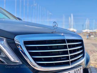 Mercedes-Benz S 350 BLUETEC 3.0 190kW