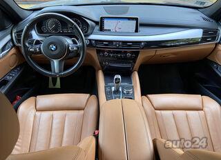 BMW X6 3.0 190kW