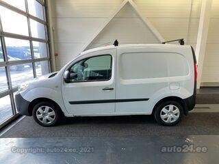 Renault Kangoo II 1.5 dCi 55kW