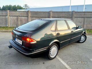 Saab 900 S 2.3 110kW