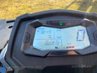 CFMOTO CForce 1000 EPS 55kW
