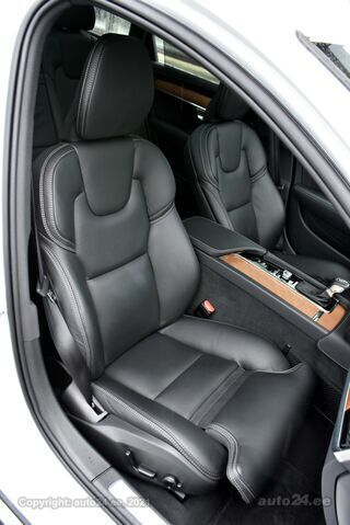 Volvo V90 H&K Cam Key INSCRIPTION XENIUM INTELLI FULL 2.0 D4 Volvo ON Call 140kW