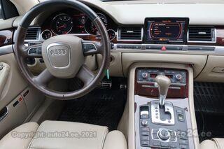Audi A8 Long 4.2 257kW