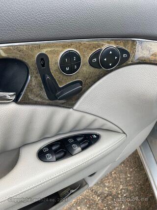 Mercedes-Benz E 350 3.5 200kW