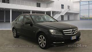 Mercedes-Benz C 200 100kW