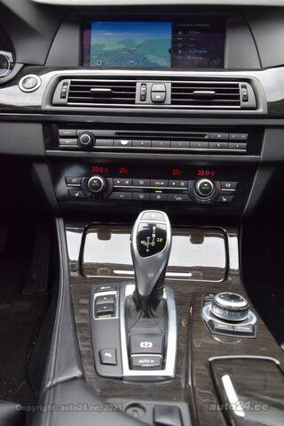 BMW 535 3.0 Twin-Turbo 220kW