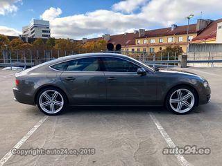 Audi A7 Quattro Sportback V6 3.0 TDI 180kW