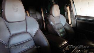 Porsche Cayenne S 4.8 294kW