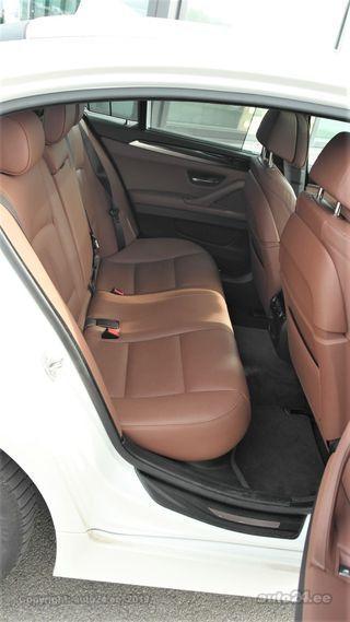 BMW 535 d xDrive Luxury Line 3.0 230kW