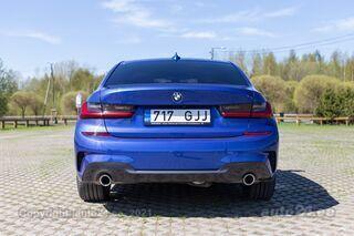 BMW 320 xDrive M-pakett Harman Kardon 2.0 140kW