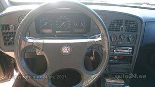 Saab 9000 i 2.0 94kW