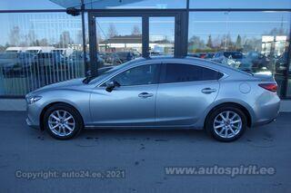 Mazda 6 Premium 2.0 107kW