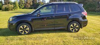 Subaru Forester XS 2.0 Boxer 108kW