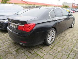 BMW 750 4.4 300kW