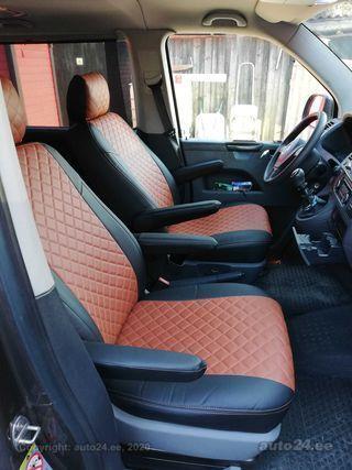 Volkswagen Caravelle 2.0 103kW