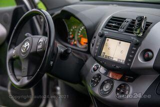 Toyota RAV4 2.2 130kW