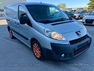 Peugeot Expert HDI 2.0 88kW