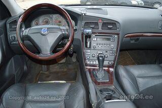 Volvo S60 2.4 120kW