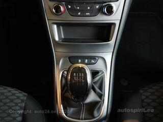 Opel Astra 5D Comfort 1.2 Turbo 96kW