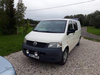 Volkswagen Transporter 1.9 77kW