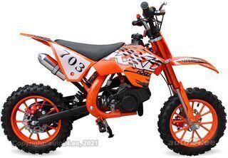 KXD 703 49cc 2Takti 701