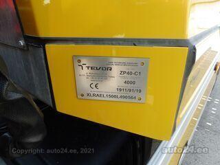 DAF LF 210 FA 5.0 157kW
