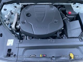 Volvo S90 Momentum 2.0 D3 110kW