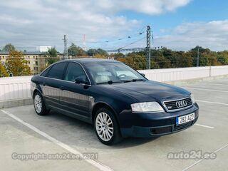 Audi A6 2.8 142kW